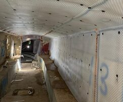 Basement waterproofing 1200x1500