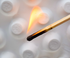 Delta Membrane Systems: Delta launches MS 500 fire-retardant membrane
