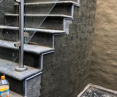 Delta's PT Membrane for lightwell waterproofing
