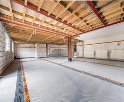 Waterproofing solution from Delta Membranes