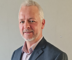 Delta Membrane Systems: Delta welcomes North-East Technical Manager, Bob Deary