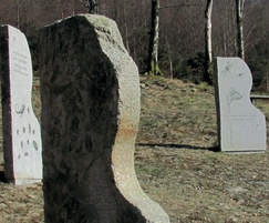 Inscribed standing stone circle, Creetown