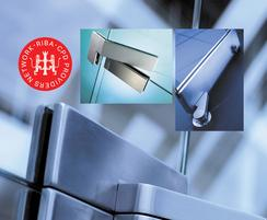 GEZE UK: GEZE UK launches RIBA-approved glass door assembly CPD