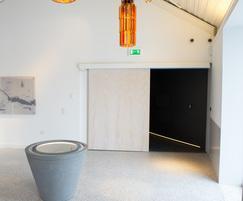 ECdrive at Bannockburn Visitor Centre