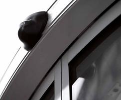 Slimdrive SC automatic door operator