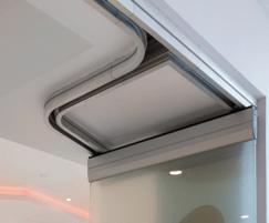 TS 2000 NV BC overhead door closers