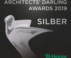 GEZE UK: GEZE wins double awards with Architects' Darling 2019
