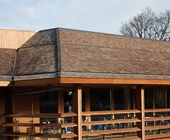 Marley: JB Shingles shortlisted for Roofing Awards