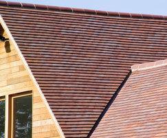 Calderdale Concrete Roof Tiles Sandtoft Roof Tiles Esi