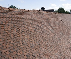 Playing by the regulations - roof security
