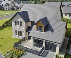 Luxury housing, AJC Homes, Scotland