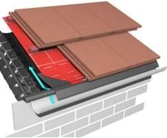 Roof underlays