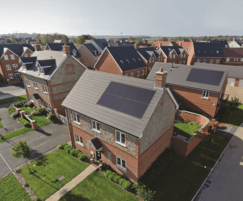 Marley: Marley launches integrated solar PV tile solution