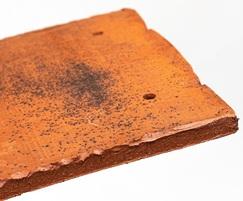 Ashdowne handcrafted roof tiles - Aylesham Mix