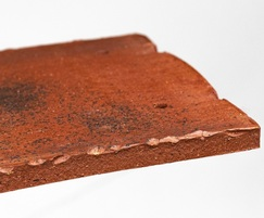 Ashdowne handcrafted clay plain roof tiles - Ashurst