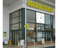 iMotion 2301 sliding door operator - Morrisons