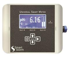 USM water quality meter - logger version