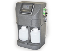 Hydrocell 2 non-refrigerated waste water sampler