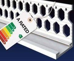Renderplas: Renderplas PVCu beads certified by the BBA