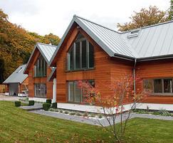 Rheinzink Roofing