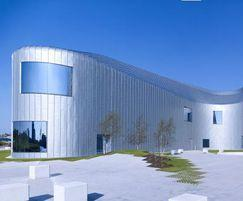 Glasgow Riverside Museum - Architect: Zaha Hadid