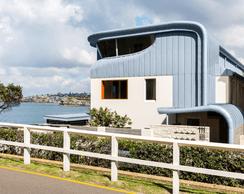 Residential building, Bondi North, Australia