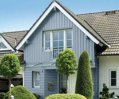 SP-Line facade system