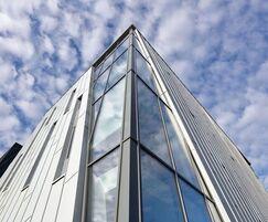 RAD Building, University of Nottingham