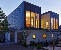 RHEINZINK: Megatrends in architecture: Individuality