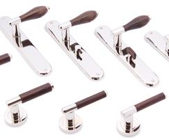 Some Arbor range lever handles