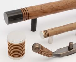 Some Arbor products with optional grooves