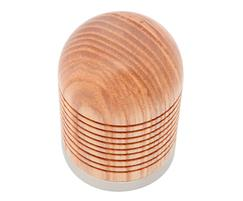 41160 38mm rosewood with copper plated component