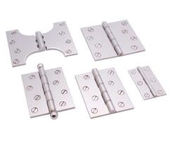 Part of Silver Kite`s range of hinges