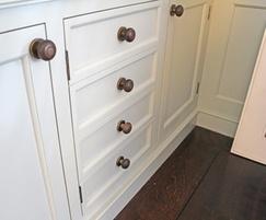 Arbor range cupboard knobs (41292)
