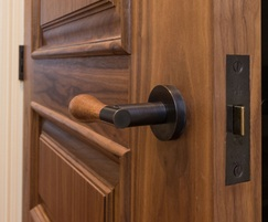 Arbor lever handle (product code 35411US)