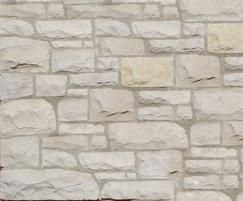 Cullalo random walling stone