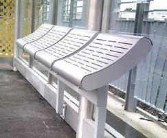 Metrolink perch
