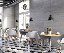 VOX Kerradeco Stone Moon internal PVC wall panels