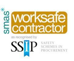 Whitesales Group: Whitesales awarded SMAS Worksafe accreditation