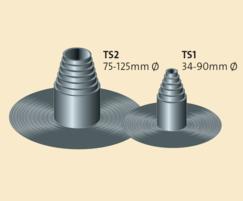 T-Sleeve pipe sleeves options