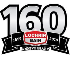 Lochrin Bain: 160 years and now offering 'green' fencing