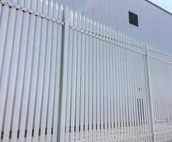 Lochrin Bain: Introducing Lochrin Combi™ SL2 SR2 Specification fencing