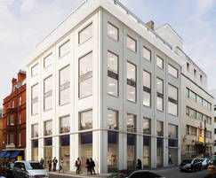 28 Savile Row, Mayfair