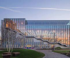 Sky Central campus