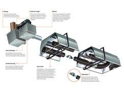 Reznor Vision VSX Diagram