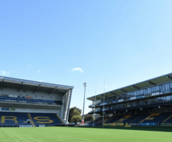 Worcester Warriors rugby club