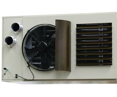 Variante VRBD gas-fired unit heater
