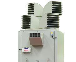 Reznor cabinet heater