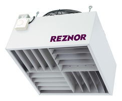 Reznor DS Series destratification fan