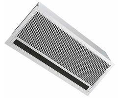 Guardian commercial air curtains